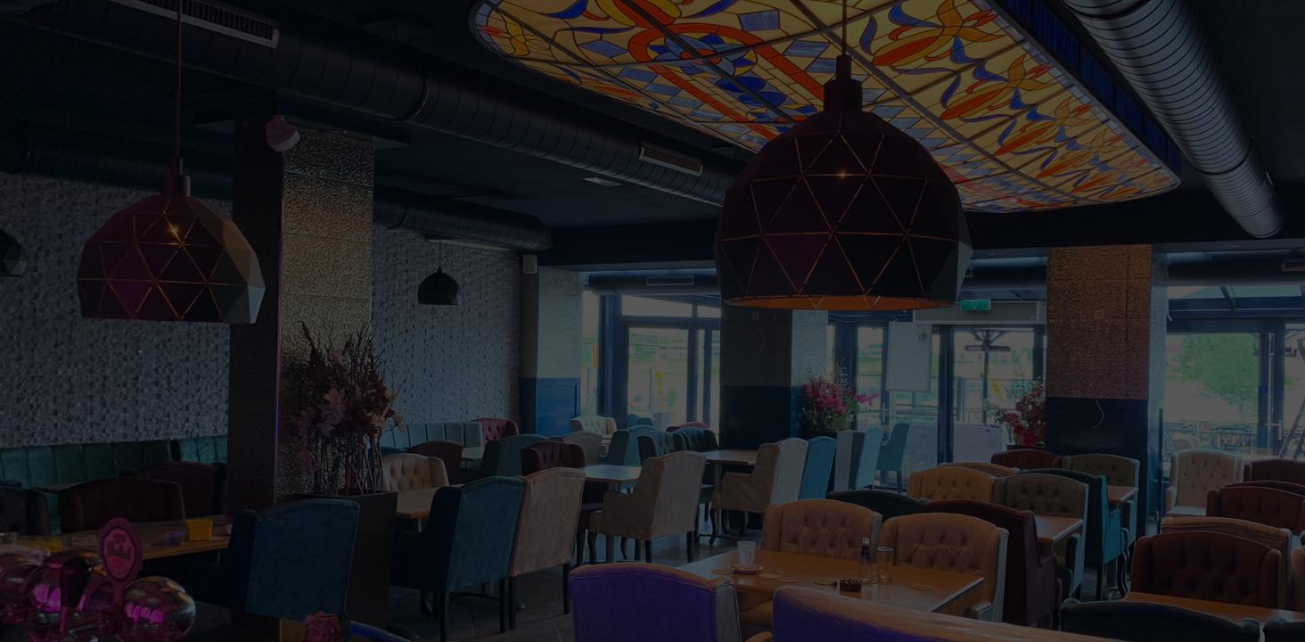 Divan Lounge Restaurant Nijmegen